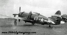 p 47 thunderbolt fighter -