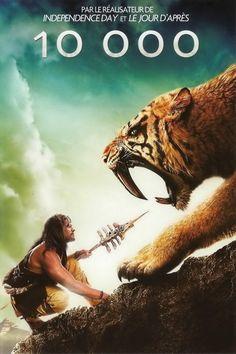 10,000 BC 2008 full Movie HD Free Download DVDrip