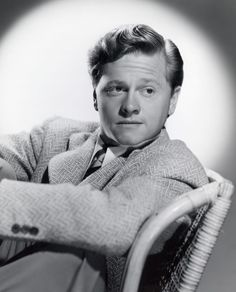In Memoriam 2014:  A Legendary Life ........ Actor Mickey Rooney died at age 93 on April 6, 2014. The World Thanks You ................