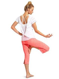 Get Inspired: Yoga/Studio Looks We Love | Athleta