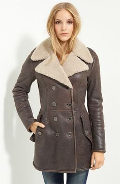this coat is so beautiful, yet unattainable.
