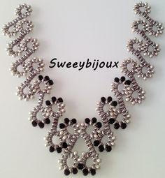 Necklace Binder