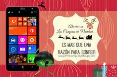 Consejos para ahorrar en tus compras de #Navidad y lo mejor, se pueden ganar un Nokia Lumia 1320 Smart Phone ($199.99 value)!!!  #ConmiCricket #ad #LatinaBloggers