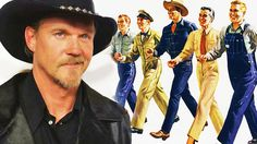 Country Music Lyrics - Quotes - Songs Trace adkins - Trace Adkins - Working Man's Wage (VIDEO) - Youtube Music Videos http://countryrebel.com/blogs/videos/18565703-trace-adkins-working-mans-wage-video