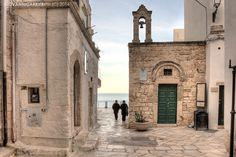 Santo Stefano Polignano a Mare - Apulia - Italy