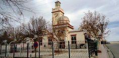 Sour El Ghozlane,Bouira,Algeria.