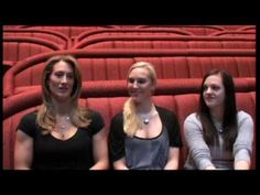 Cirque Casting Promo - Athletes (NCAA Gymnastics) - YouTube