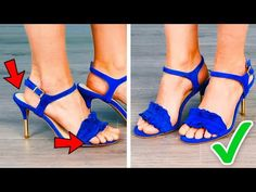 AMAZING DIY SHOE MAKEOVER IDEAS We prepared a useful video full of life hacks that will help your shoes serve for many years. Diy Clothes Life Hacks, Shoe Makeover, How To Make Glitter, Girl Life Hacks, Broken Zipper, Clean Shoes, Fabric Shoes, Girl Tips, Lifehacks