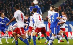 Schalke 04 vs Hamburger live streaming tv & preview   Schalke 04 vs Hamburger live streaming tv 3/2/2016  This week a British Week will take place in the Bundesliga. Yesterday opened the VfL Wolfsburg and Hannover 96 and Ingolstadt - Cologne 24th Gameday. Today we among others to a duel between FC Schalke 04 and the HSV.  Bundesliga Football Germany