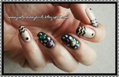 me, myself and my nails: Ćwiekowy szał ciał - LADY QUEEN'S studs review  http://www.ladyqueen.com/fluorescent-rivet-nail-metal-rivets-nest-nails-wheel-3d-nail-art-tips-shinning-sequin-slice-nail-decorations-set-box-na0654.html