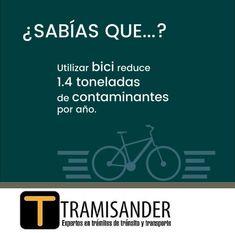 🚸 Nuestra semana de la Bicicleta en #Bucaramanga. Tip Informativo del día... Mantente informado con todo lo que necesitas saber en Tramites y Transito con nosotros tu empresa Asesora de confianza Tramisander 😉✅ Quieres mas Información? Visítenos: www.tramisander.com/ Contáctenos: +57 316 3879598 📲 . . . . #tramisander #asesoria #asesores #expertos #transito #tramites #colombia #santander #semana #bicicleta #SemanaDeLaBicicleta