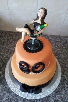 Elaine cake ideas