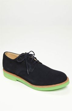 Walk-Over 'Derby' Buck Shoe available at Nordstrom