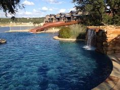The Reserve At Lake Travis