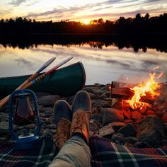 Kayaking or canoeing in the Boundary Waters. This needs to happen at some point in my life. Preferably with friends :) (cough cough Melissa)