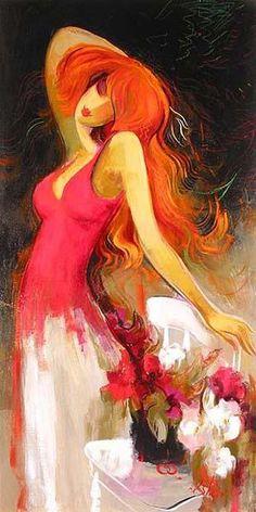 Irene Sheri,