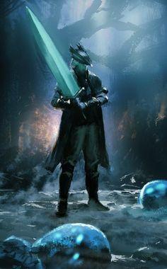 Bloodborne Characters, Bloodborne Art, Fantasy Characters, Bloodborne Outfits, Sif Dark Souls, Arte Dark Souls, Dark Fantasy Art, Dark Art, Soul Saga