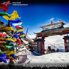 If height thrills you, then Tawang in #ArunachalPradesh should be your next #travel destination.