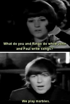 """15 Hilarious Beatles Memes That Are Bigger Than Jesus - Funny memes that """"GET IT"""" and want you to too. Get the latest funniest memes and keep up what is going on in the meme-o-sphere. Beatles Funny, Les Beatles, Beatles Quotes, Liverpool, John Lenon, Funny Memes, Hilarious, The Fab Four, Music Memes"""