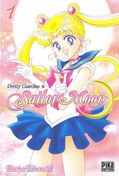 Naoko Takeuchi, Manga Cover, Sailor Moon