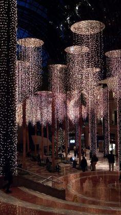 New York City during Christmas (source) NYC Christmas (source) Radio City Music Hall in New York City. - Marina Molnar - Google+