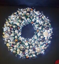 christmas Wreath Size 1.2m Ornament Wreath, Ornaments, Christmas Wreaths, Holiday Decor, Home Decor, Decoration Home, Room Decor, Decorations, Ornament