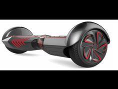 The Lambo SegBoard, new for 2015.
