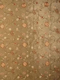 Alamak Bronze by Fabricut Fabrics