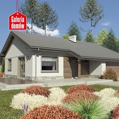 Yes, now projekty dom—w tend to be easier with the aid of such home design software. Tree Bedroom, Simply Home, Home Design Software, Facade House, Small House Plans, Design Case, Model Homes, Home Fashion, Home Projects