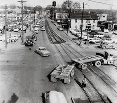 Warren, Ohio, 1950s