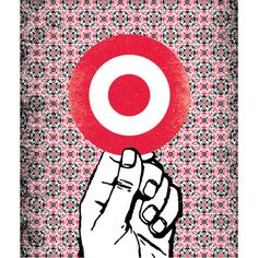 Ad for Target, by Aesthetic Apparatus