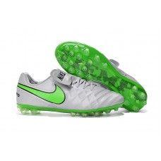f12131ea8d Nike Tiempo - Chuteira Da Nike Tiempo Legend VI AG Electric Verdes Preto