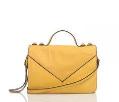 Grayson Top Handle Bag