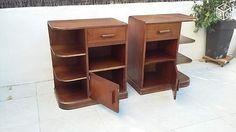 Meubles auxiliaires, Chevets, meubles d'angle