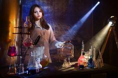 освещение с помощью китайских светодиодных фонариков и спотика на 24 вольта