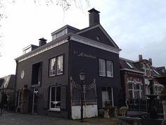 't Achterhuis - Udenhout - 0 tips