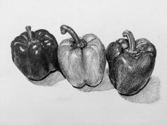Learn how to shade realistically with the Drawing Essentials Course at ArtTutor.com