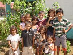 Nicaragua children