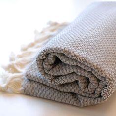 Hamam towels Bamboo - Kilim boots, cushions & fashion accessories