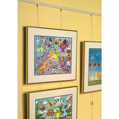 Picture Hanging Systems Art Display Systems Amp Hanging