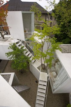 Sou Fujimoto, House Before House | par Swych