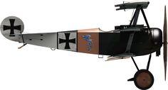 Jasta 2 Boelcke   Aircraft Profiles