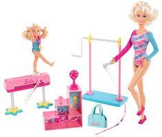 Barbie I Can Be Gymnastics Teacher Doll Playset Barbie http://www.amazon.com/dp/B00CEQ17GO/ref=cm_sw_r_pi_dp_QV2Dub0GTM7MP