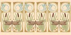 wallpaper dragonfly pattern - Sök på Google