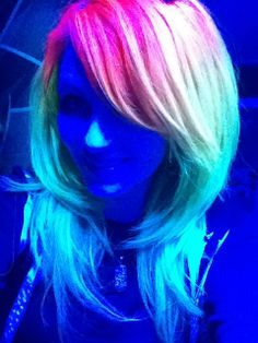 Glowing hair - not edited!!!  | Flickr - Photo Sharing!
