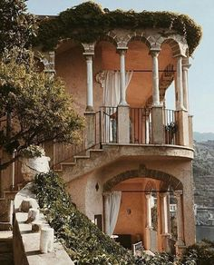 Best of Interior Design and Architecture Ideas Places To Travel, The Places Youll Go, Oh The Places You'll Go, Travel Destinations, Travel Deals, Exterior Design, Interior And Exterior, Beautiful World, Beautiful Places