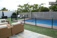 TownHouse s.pool Madrid centre in Madrid