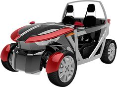 OSVehicle - Open Source Vehicle | Introducing Tabby: an industrializable, production ready, versatile, universal chassis.