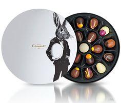 Páscoa chegando, e que tal receber chocolates em uma embalagem Moderna como essa?