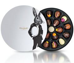 Hotel chocolate #Easter eggs and bunny : ) Yumm PD